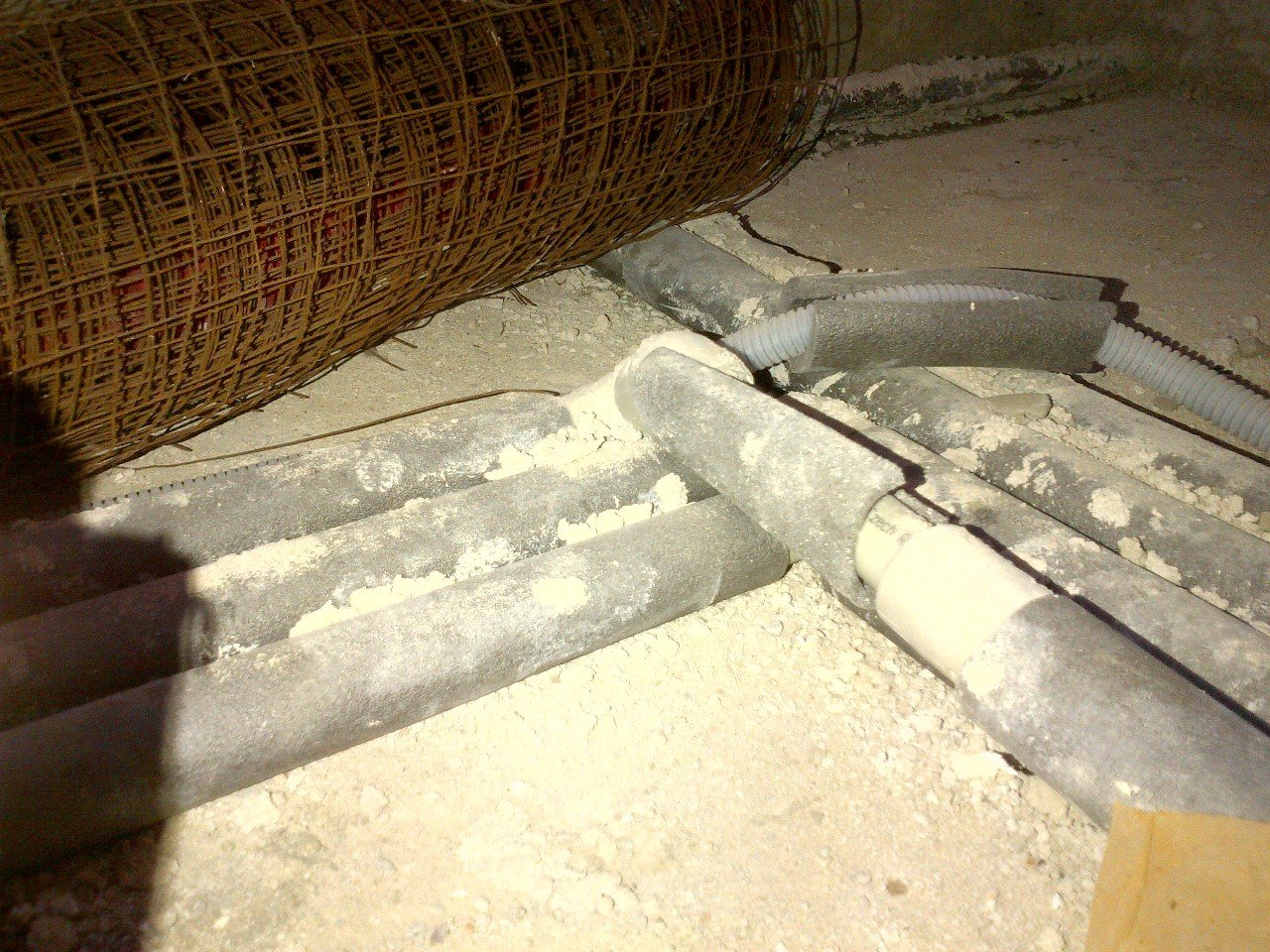 Rozvod vody v podlaze  - Diskuze TZB-info 9bce2289df5