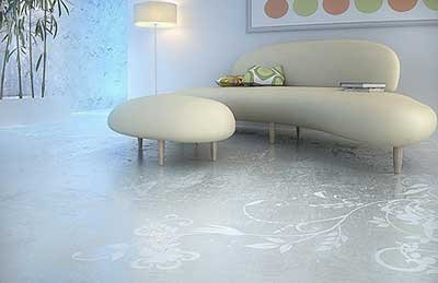 Litý beton cena