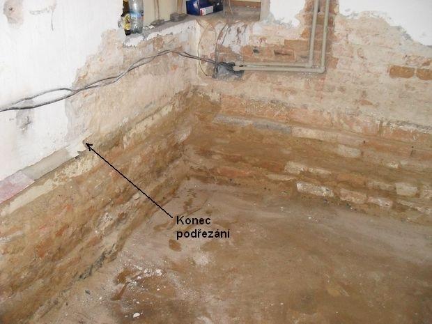 Odvětrávaná podlaha solido
