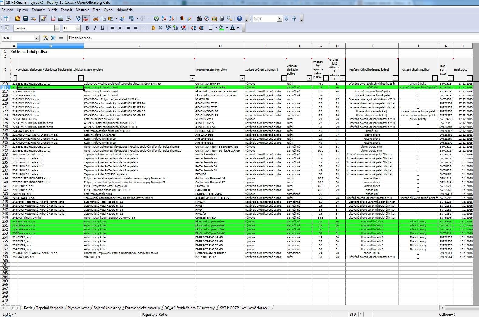 Ekoscroll V 8 plus - Diskuze TZB-info 8b034a6579