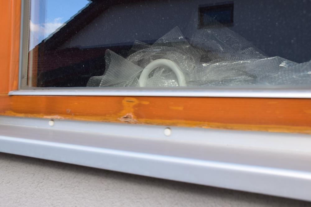Plastová nebo dřevěná okna zkušenosti