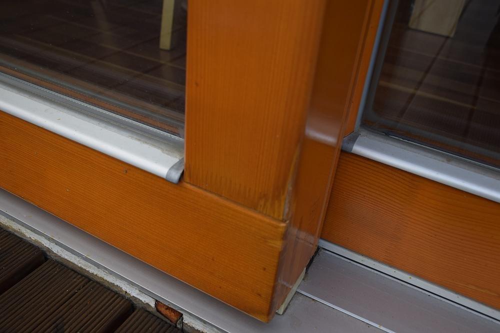 Dřevohliníková okna zkušenosti