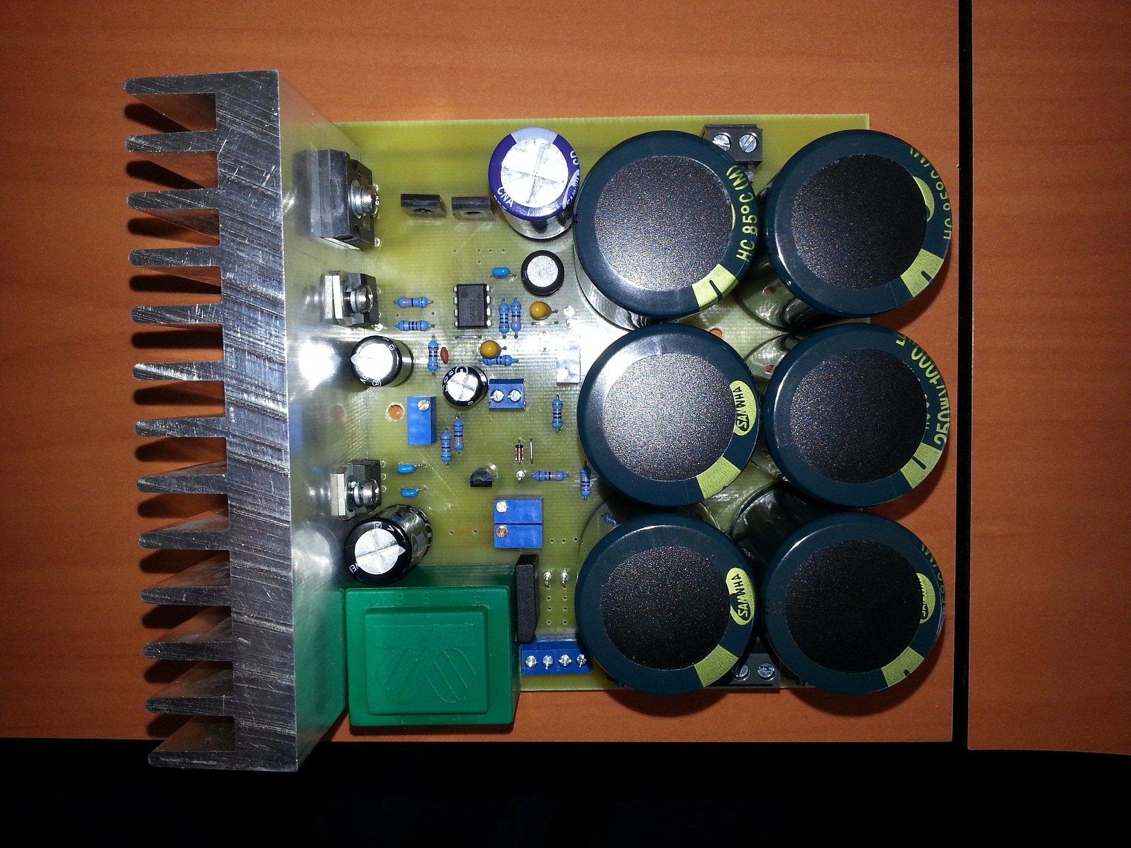 Automatick Regulace Boileru Diskuze Tzb Info Green Circuit Board Without Components Stock Photo C Jenmax Obrzek
