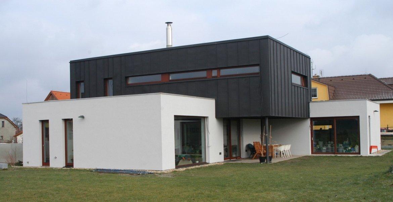 Z čeho stavět dům diskuze