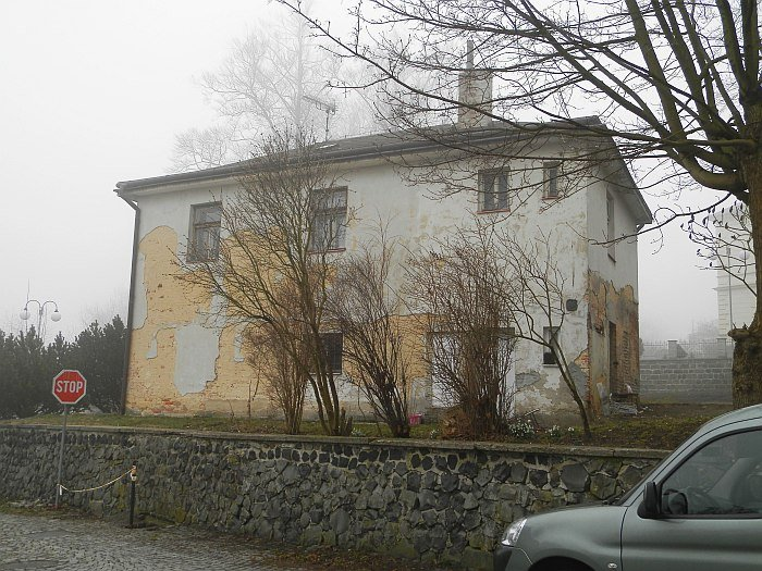 Zateplení starého domu diskuze