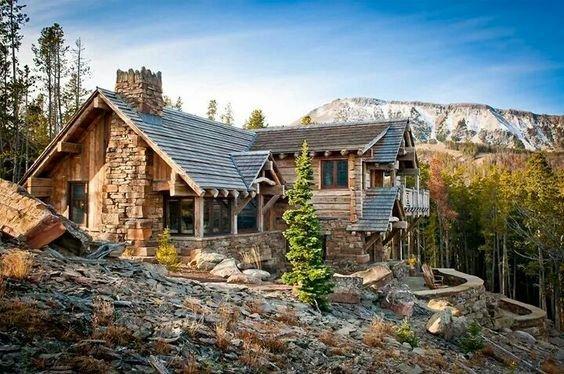 Big Bear Mountain Mobile Home Area