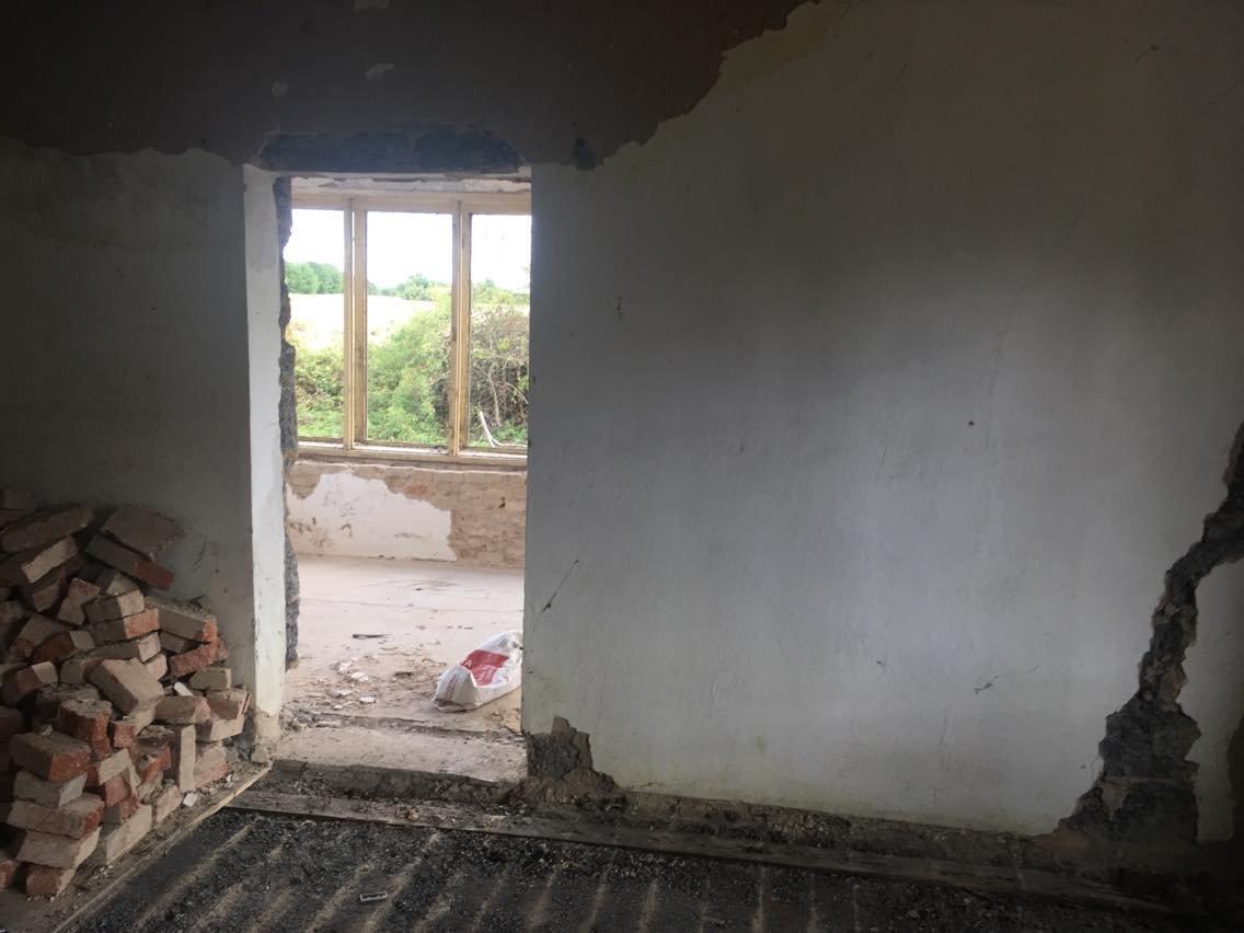 Rekonstrukce domu cena diskuse
